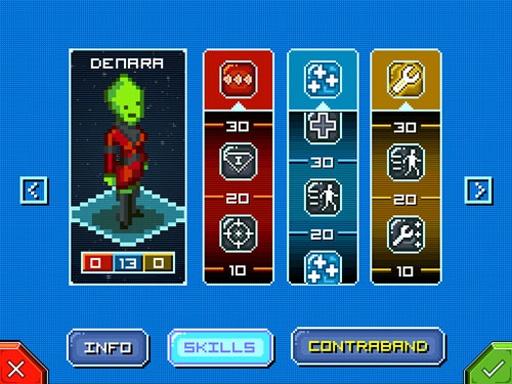 【免費益智App】星际指挥官-APP點子