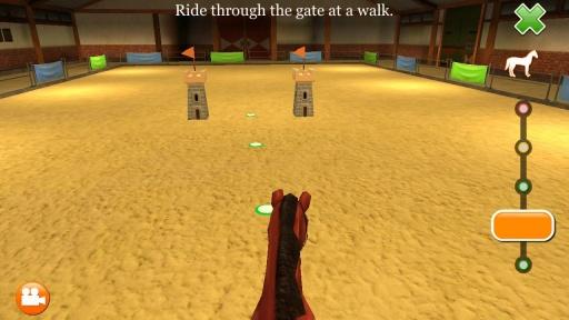 马的世界3D:我的坐骑截图4