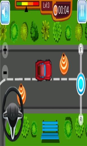 真实模拟驾驶截图3