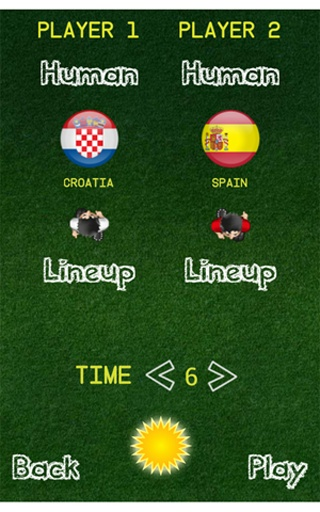 玩體育競技App|有趣的足球比赛(足球) Fun Football Tournament (soccer)免費|APP試玩