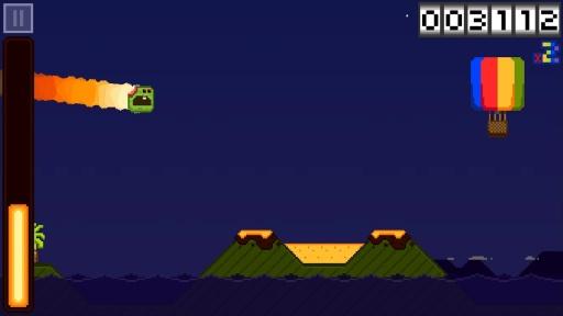 僵尸小熔岩|玩動作App免費|玩APPs