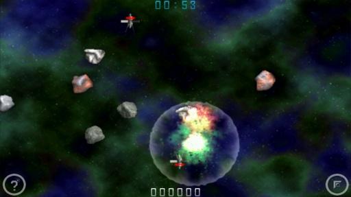 行星猎手|玩射擊App免費|玩APPs
