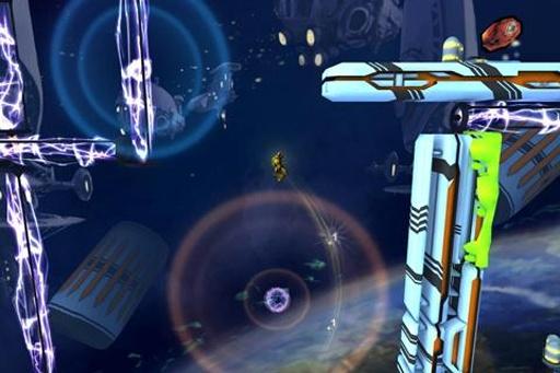 玩益智App 惯性:星际逃亡免費 APP試玩