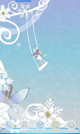 宝软3D主题-童话般的梦