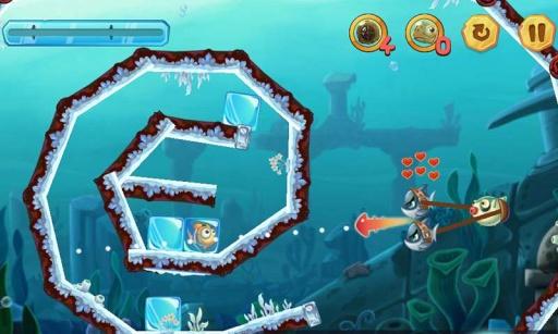 愤怒的小鱼HD截图2