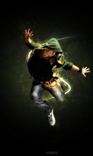 玩個人化App|酷炫街舞-桌面壁纸免費|APP試玩