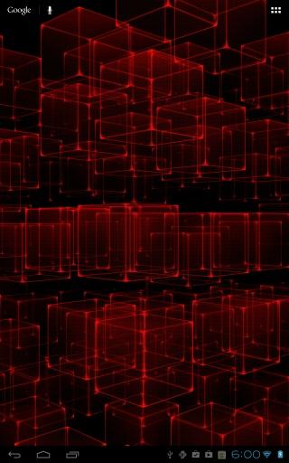 Box3D壁纸|玩個人化App免費|玩APPs