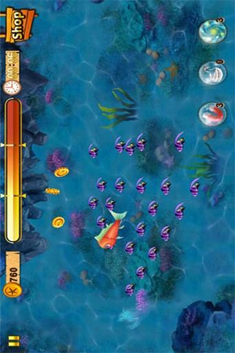 饥饿鱼截图3