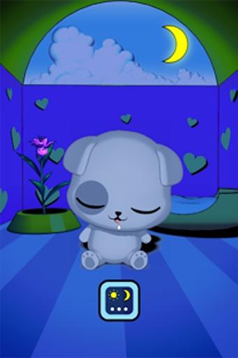 我可爱的小狗截图0