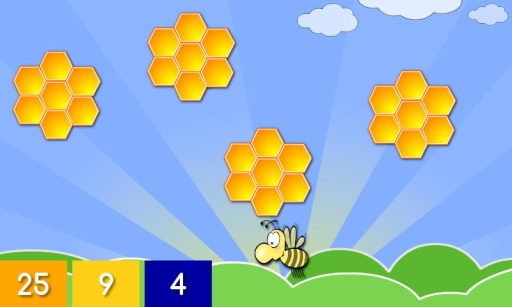 ...学习益智游戏包2 - 6岁的孩子免费.应用程序包含了所有类型...