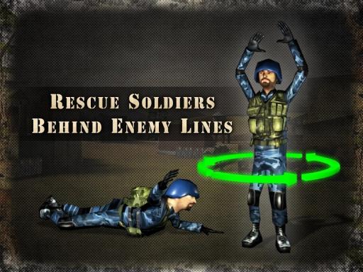 战斗救护车截图4