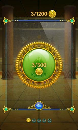 玩益智App|埃及泡泡龙免費|APP試玩