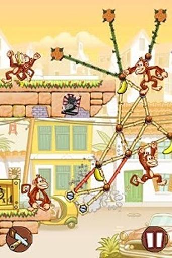 猴子岛闯关2截图2