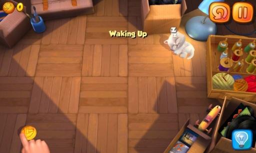 吵醒猫猫截图1