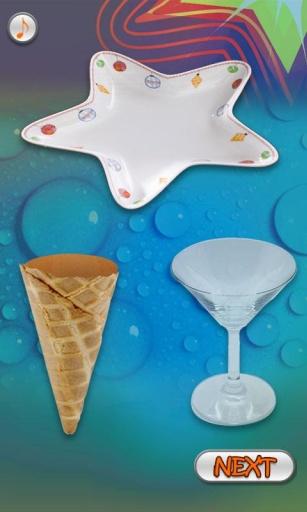 Ice Cream Maker- Cooking games截图0