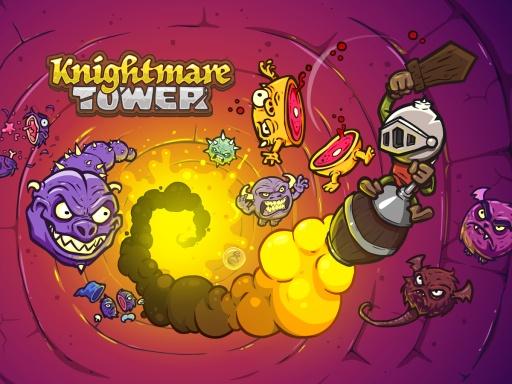 梦魇骑士之塔截图0