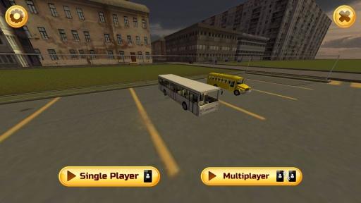 巴士模拟3D截图11