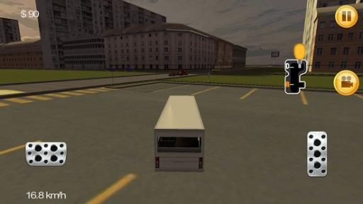 巴士模拟3D截图4