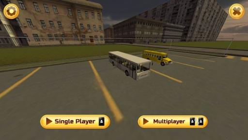 巴士模拟3D截图5