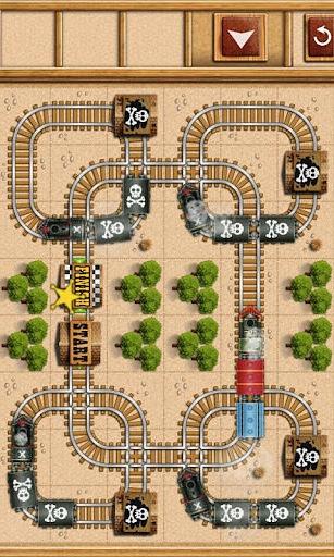 铁路迷宫截图2