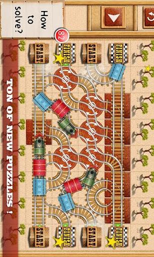 铁路迷宫截图4