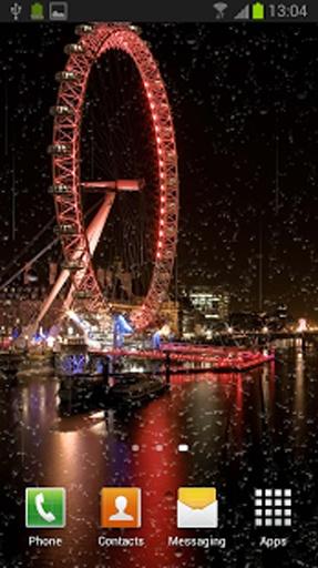 伦敦塔桥去下!