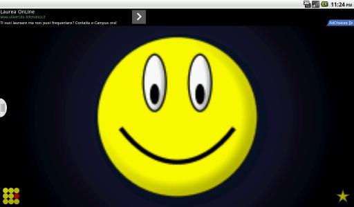 微笑免费的聊天表情
