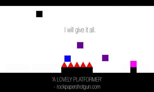 方块真情大冒险截图3