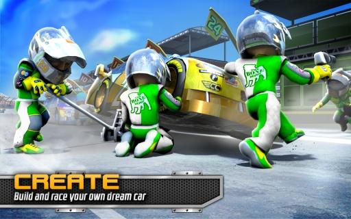 免費下載賽車遊戲APP|大运赛车 app開箱文|APP開箱王