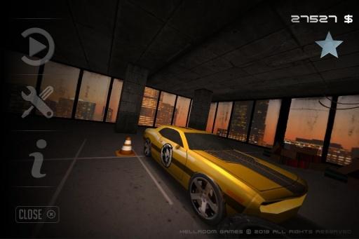 极速狂飙 3D:死亡之路截图2
