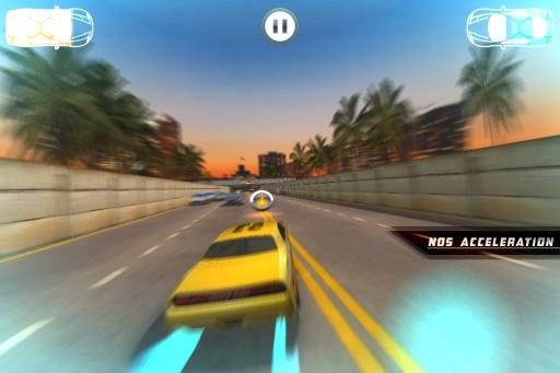 极速狂飙 3D:死亡之路截图4