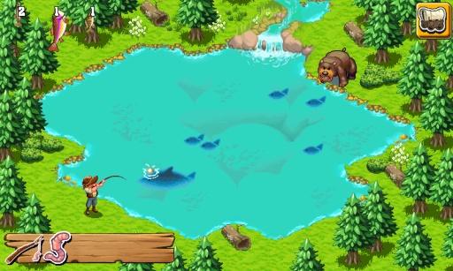 玩模擬App|俄勒冈之旅(口袋版)免費|APP試玩