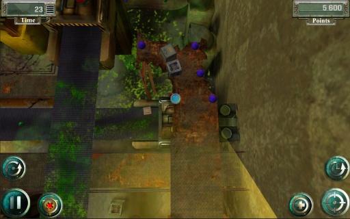 迷宫滚球截图3