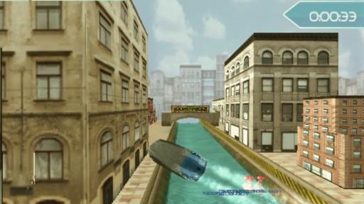 3D快艇截图2