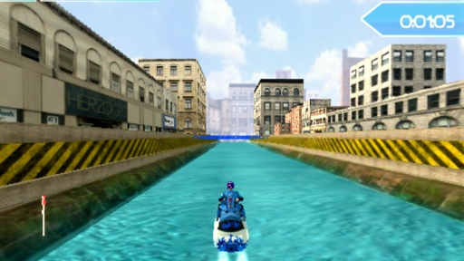 3D快艇截图3