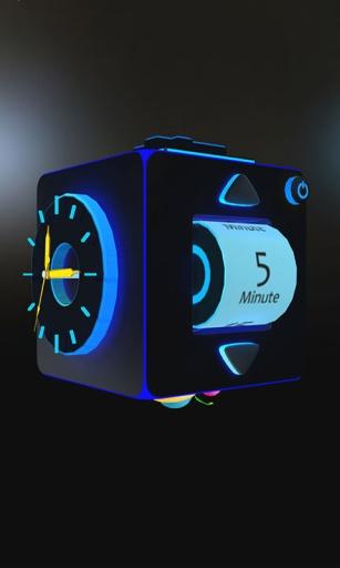 玩免費個人化APP|下載时间盒3D壁纸 app不用錢|硬是要APP