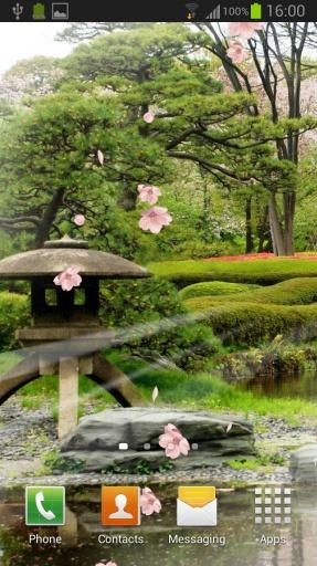 禅意花园动态壁纸下载 禅意花园动态壁纸安卓版下载 禅意花园动态壁