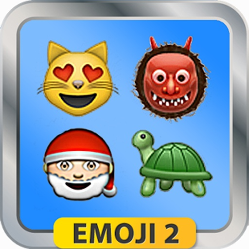 Emoji - 为Android表情符号