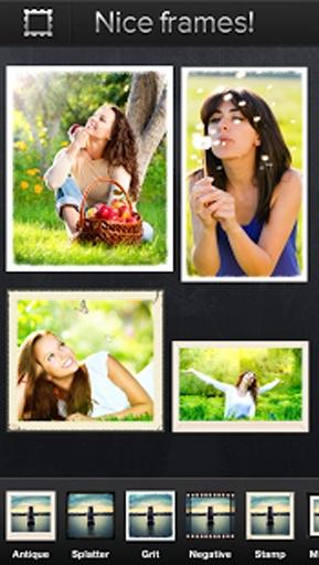 高级照片编辑器 - Photo Editor Pro截图2