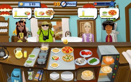 玩免費益智APP|下載欢乐主厨 app不用錢|硬是要APP