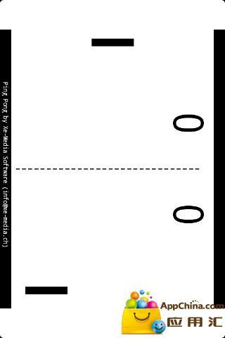 打乒乓截图0