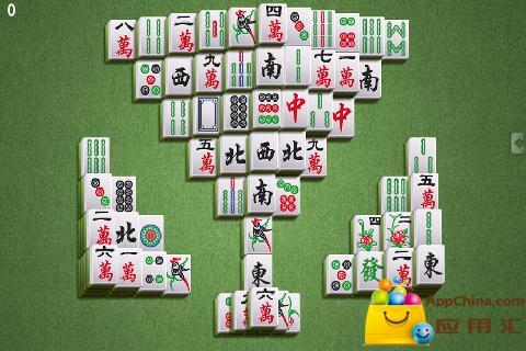 玩棋類遊戲App|上海麻将免費|APP試玩