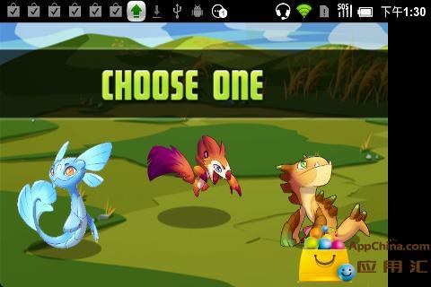 Wokamon:終於,有人做了電子寵物養成的健康遊戲- 遊戲葡萄