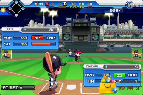 玩免費體育競技APP|下載超级棒球巨星 app不用錢|硬是要APP