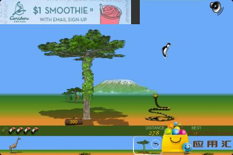 企鹅高尔夫|玩益智App免費|玩APPs