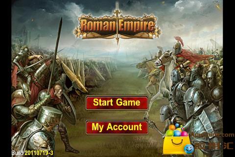 罗马帝国截图0