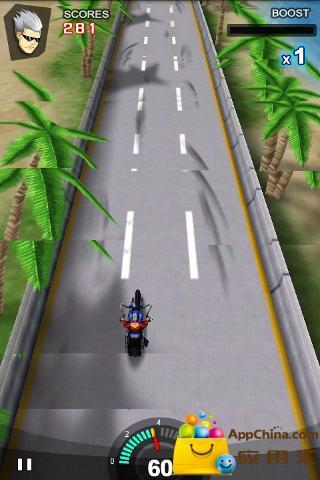 竞技摩托截图1