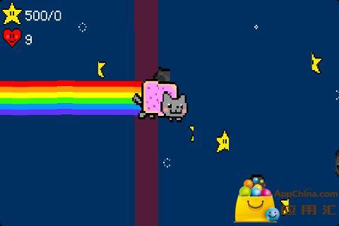 彩虹猫截图1