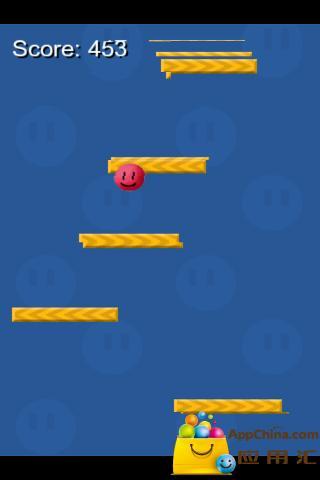 帕皮跳跃截图4