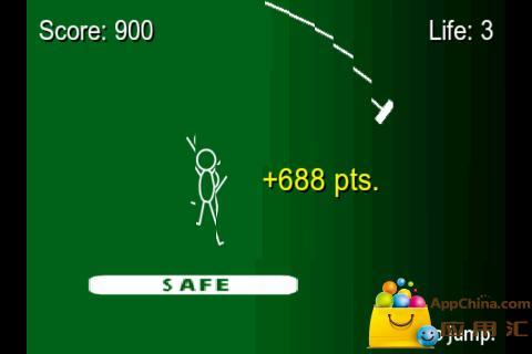 摇摆运动|玩益智App免費|玩APPs